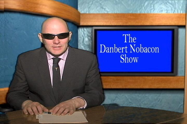 The Danbert Nobacon Show with Lynx Vilden