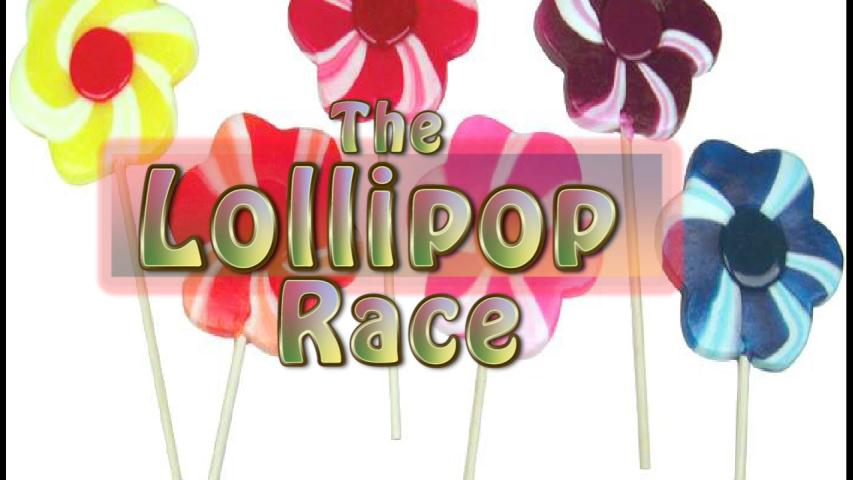 The Lollipop Race