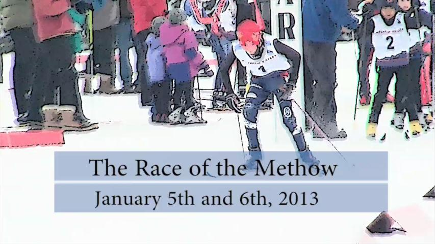 Race of the Methow