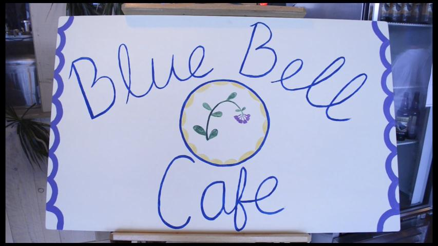 The Blue Bell Cafe